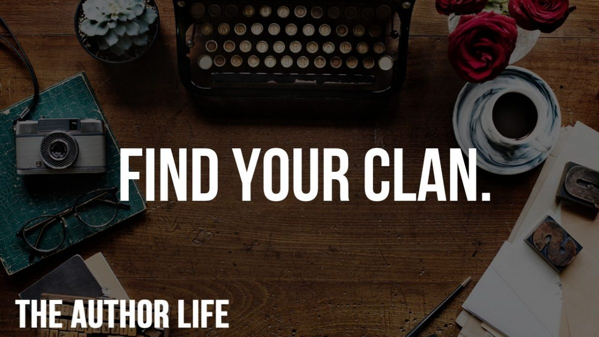 find your clan