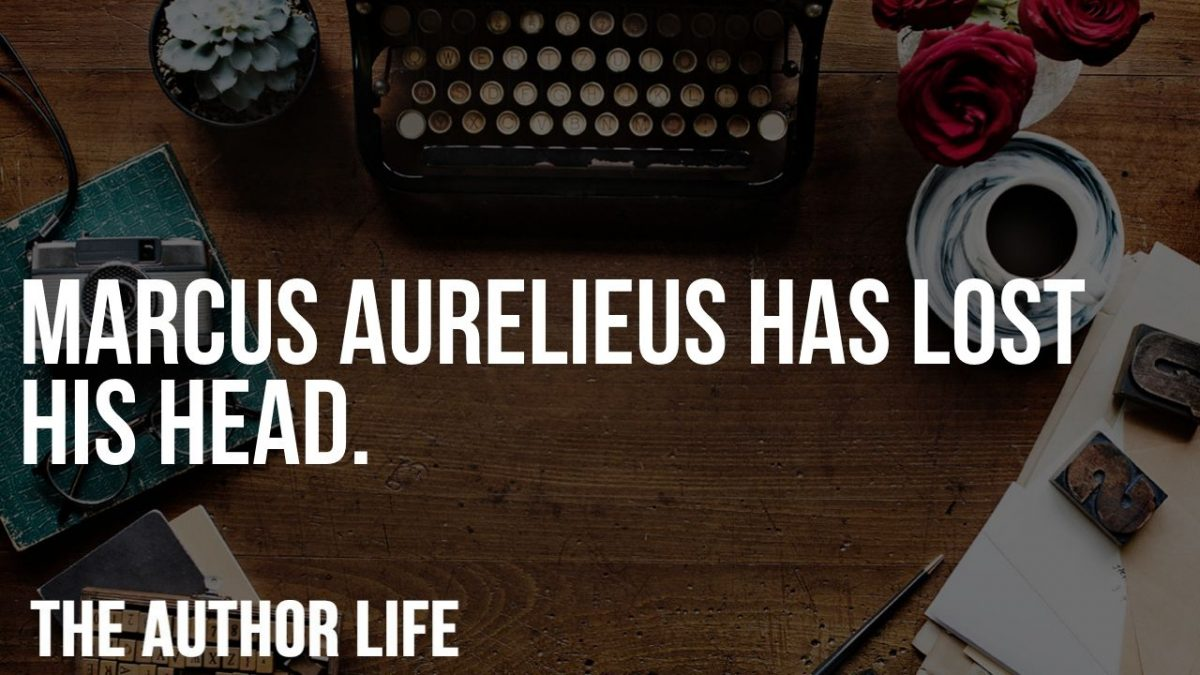 marcus aurelieus