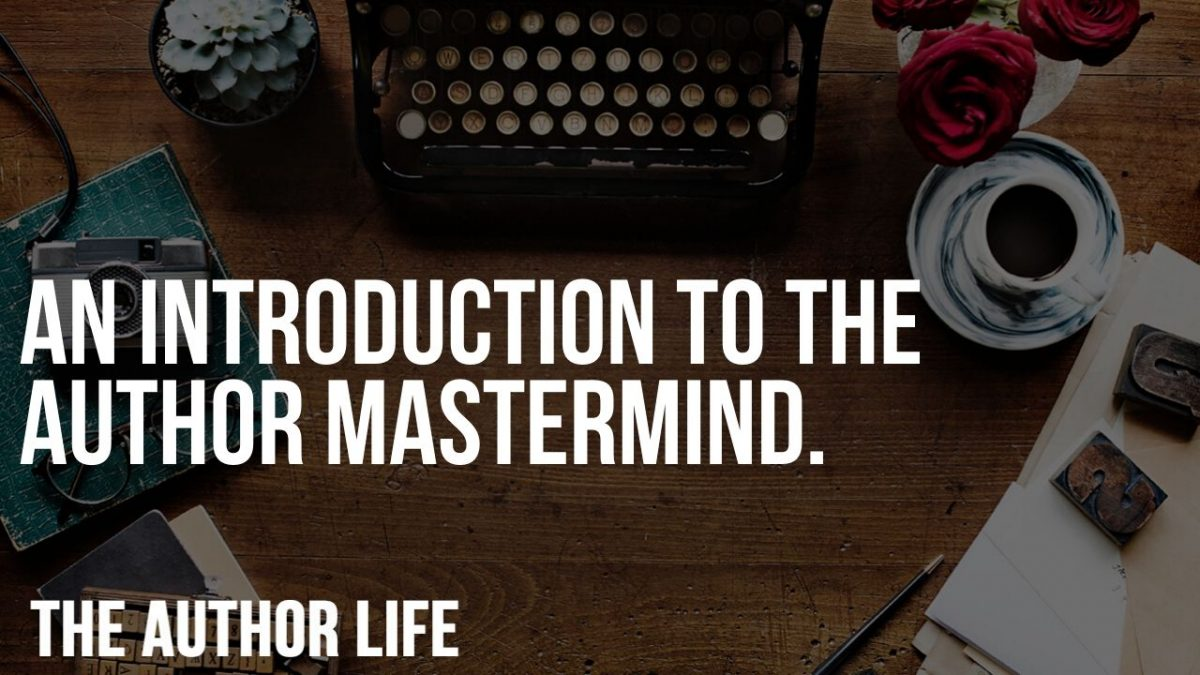 Author mastermind