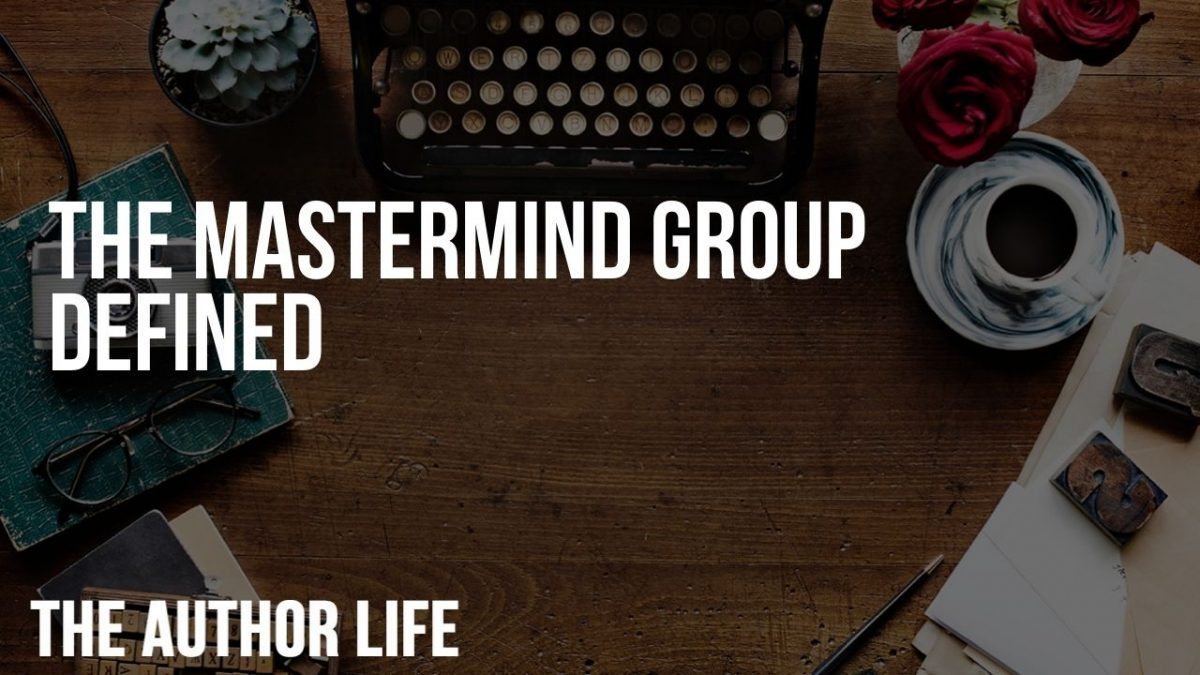 The Mastermind Group Defined