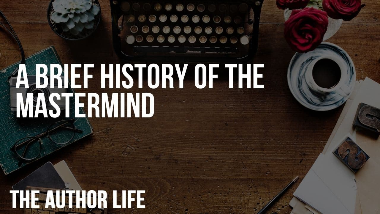 A Brief History of the Mastermind