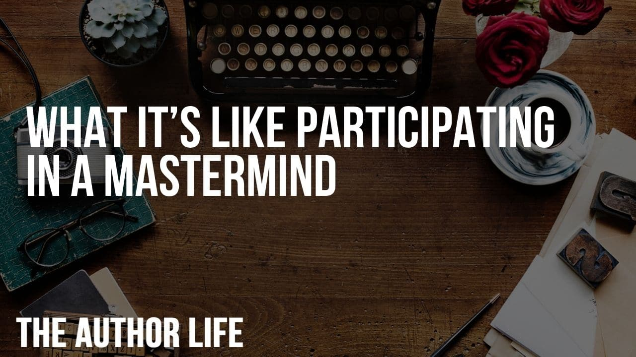 What It's Like Participating in a Mastermind