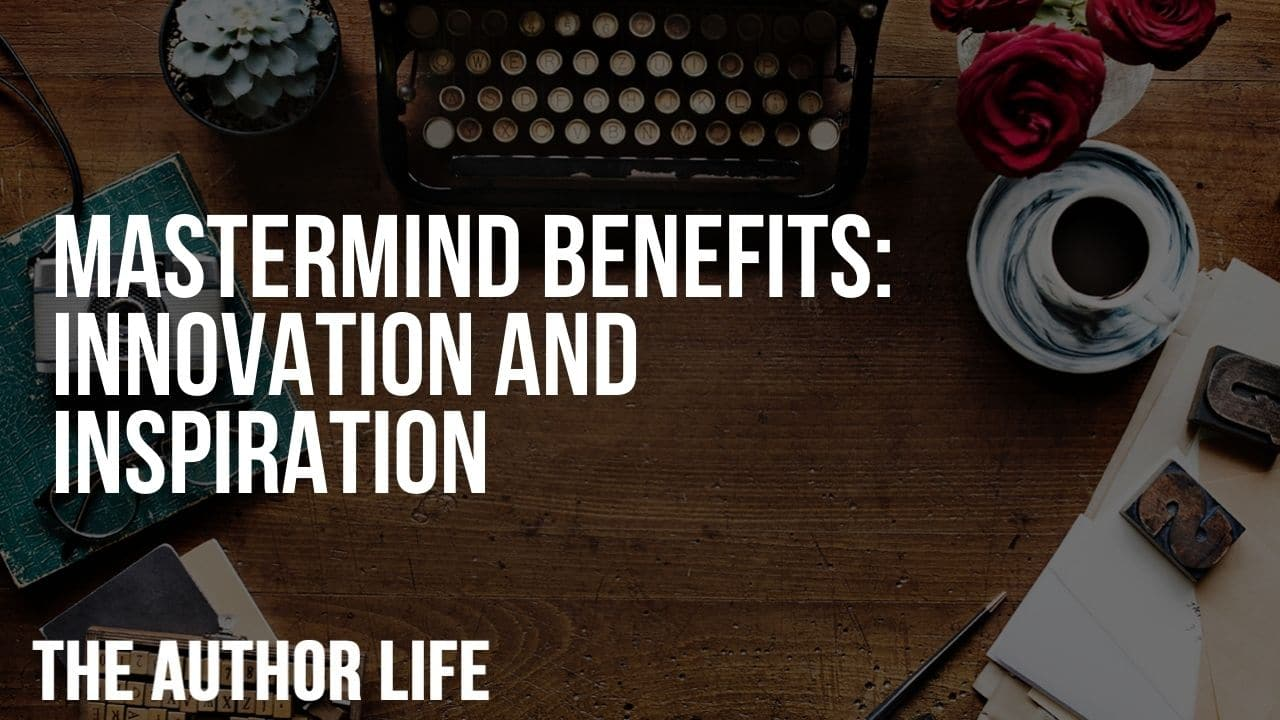 Mastermind Benefits: Innovation and Inspiration