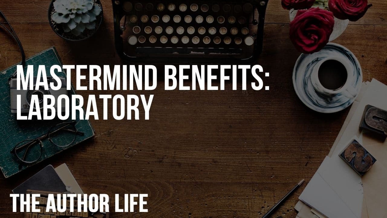 Mastermind Benefits: Laboratory