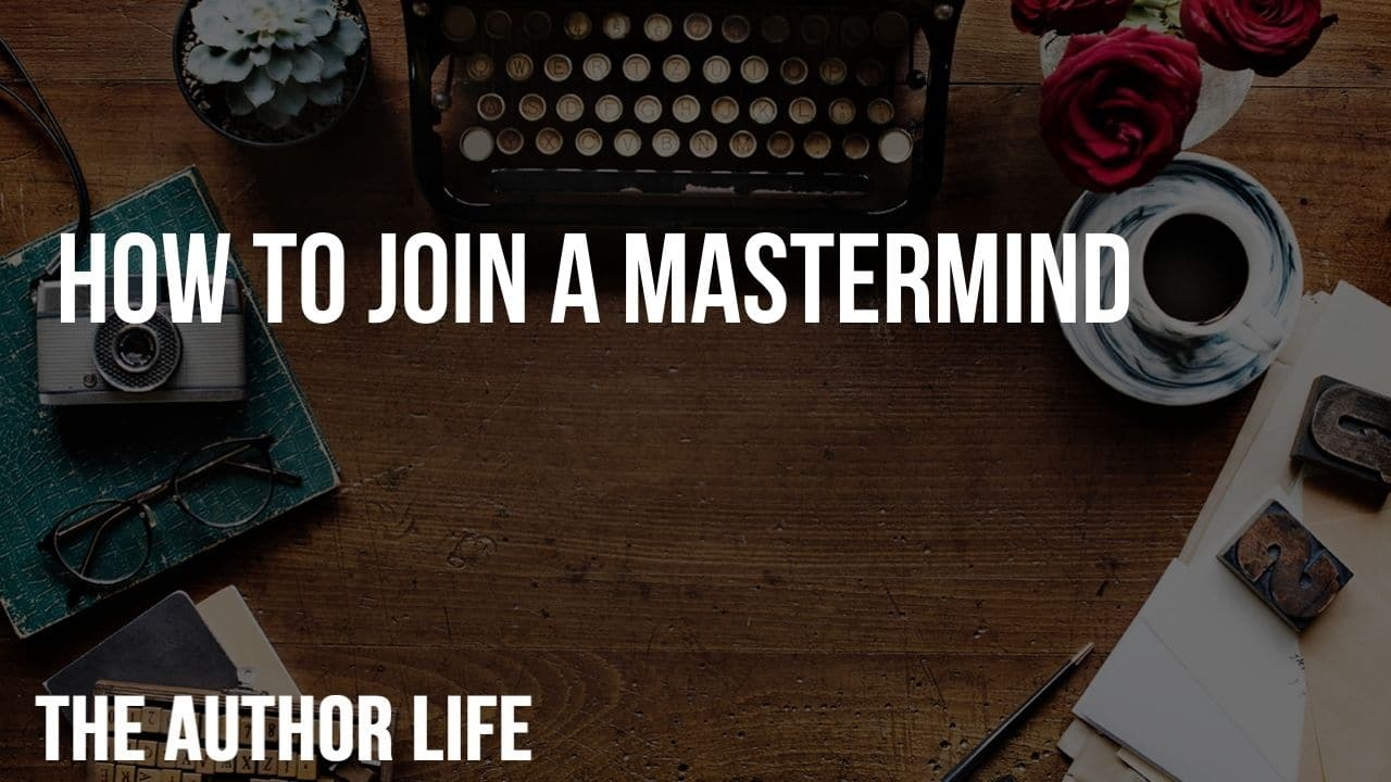 How to Join a Mastermind